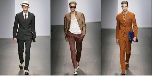 salvatore ferragamo menswear s/s 2010: 1-3 of 6 favorites.
