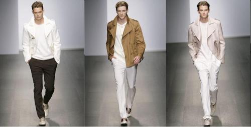 salvatore ferragamo menswear s/s 2010: 4-6 of 6 favorites.