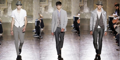 john varvatos menswear s/s 2010: 1-3 of 6 favorites.