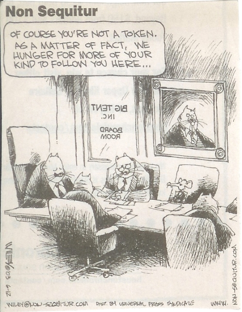 old non sequitur from my archives.