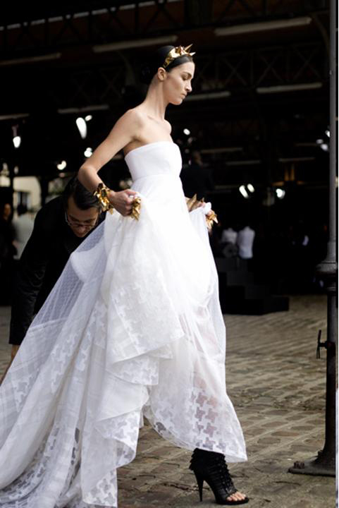 givenchy haute couture 1
