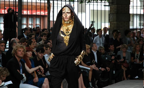 givenchy haute couture 2