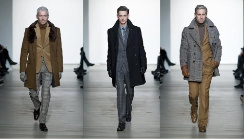 tiger of sweden f/w 2009 (1-3 of 6).