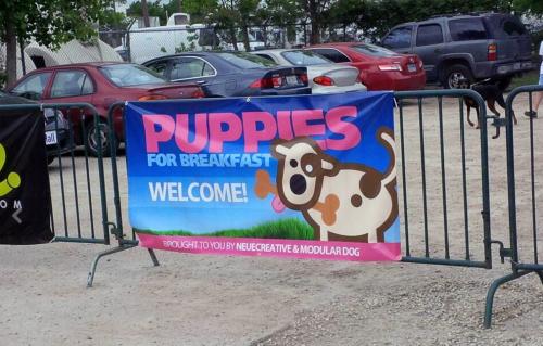 PuppiesForBreakfast